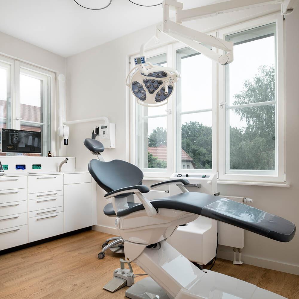 Patrick Faust_Interior_Behandlungszimmer 1-35_Home